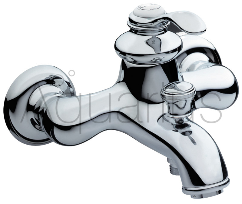 Jacob delafon fairfax e71090 bath shower mixer