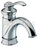 Jacob delafon fairfax e72090 basin mixer