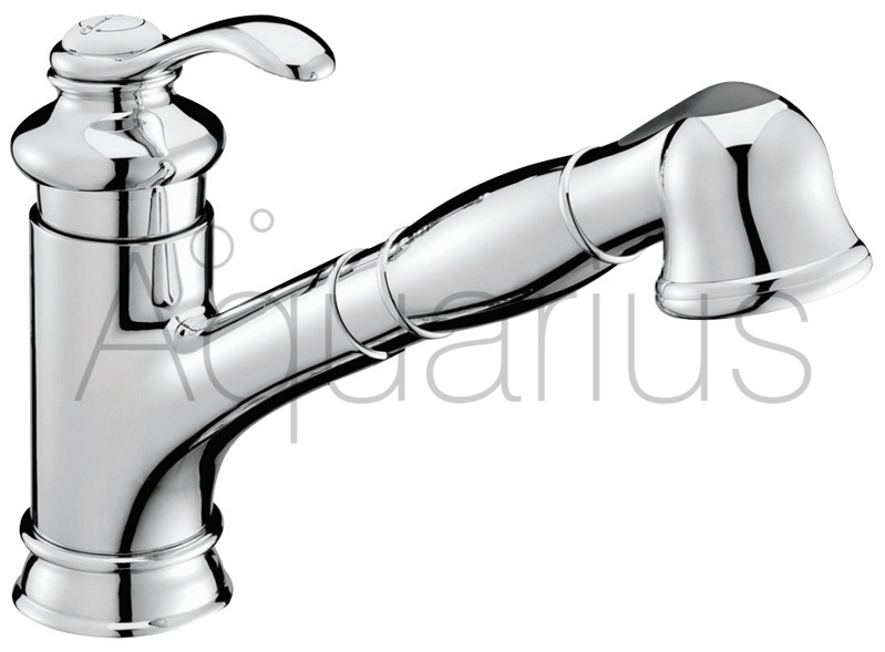 Jacob delafon fairfax e760091 sink mixer